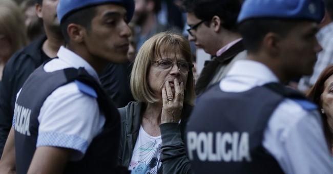 Argentina's president-elect announces diverse Cabinet