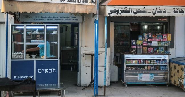 AP PHOTOS: Ancient Jewish community endures on Tunisian isle
