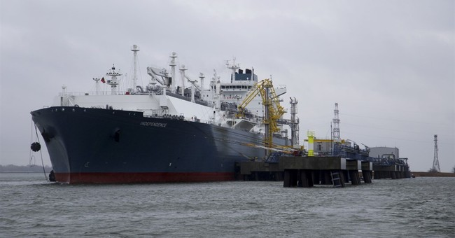 Lithuania leads way in reducing Russia's clout in energy
