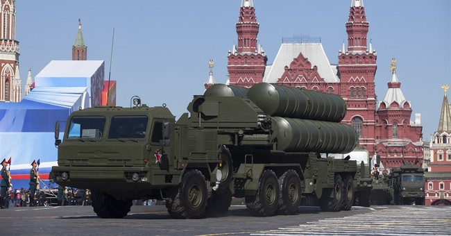 Russian agency: S-400 missiles already deployed in Syria