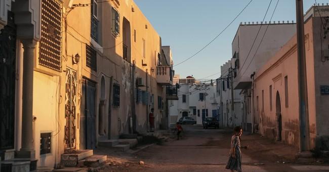 Tunisia explosion death toll rises to 13