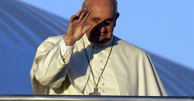 Francis begins peace pilgrimage to 3 African countries