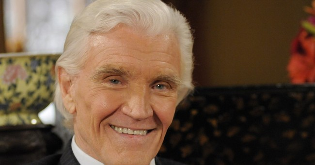 Veteran soap actor David Canary dies at age 77