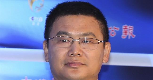 Vanishing China execs a vexatious mystery for HK market
