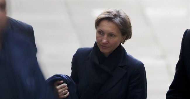Widow says Litvinenko blamed Putin for Russia's woes