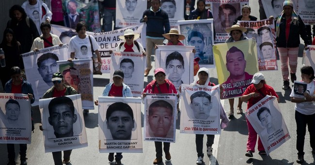 Mexico faces questions about missing from UN committee