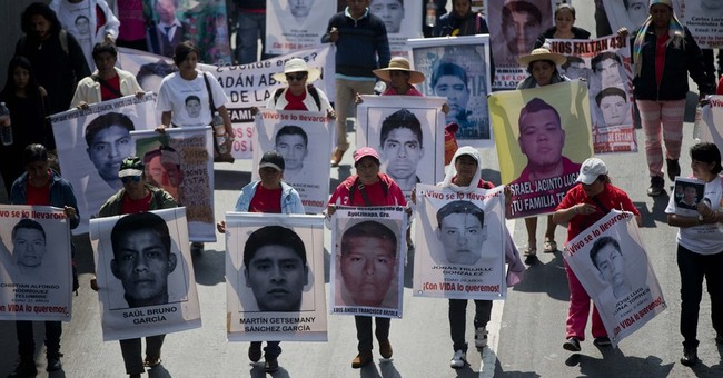 Mexico rights groups seek UN special rapporteur on missing