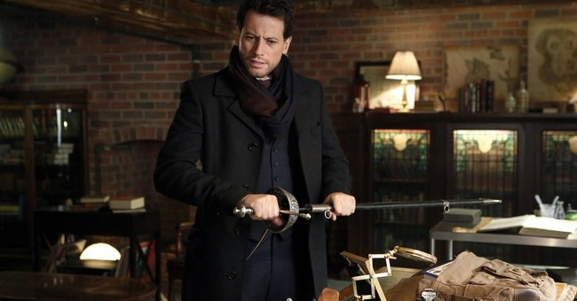 ABC's 'Forever' tries to make its title ring true, or close