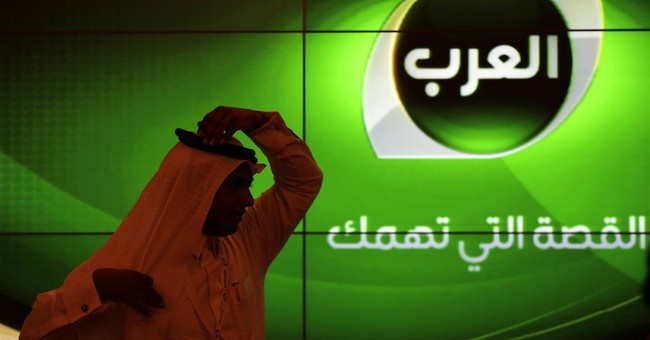 Saudi prince's news channel halts broadcasting after 1 day