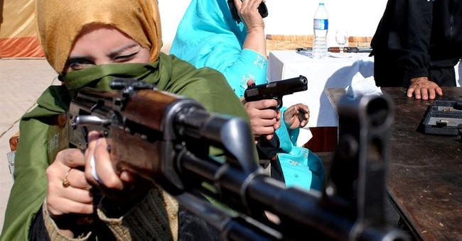 Pakistani teachers arming selves in wake of school massacre
