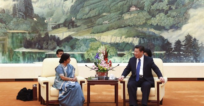 India, China reaffirm ties following Obama's New Delhi trip
