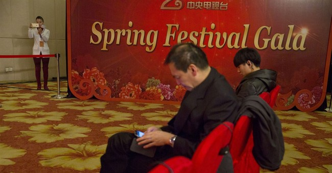 China to take its New Year TV gala to a global audience