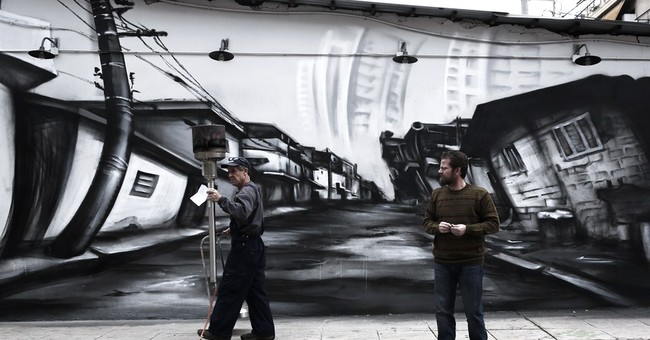 A guide to the debt standoff between Greece and the eurozone