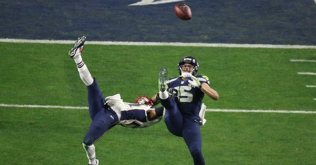 Super finish: Patriots edge Seahawks 28-24 for NFL title