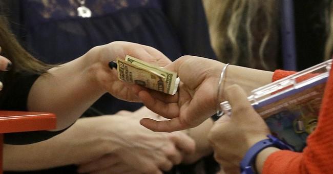 US consumer spending slips in December as auto sales weaken