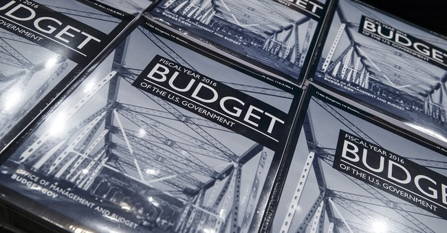 Analysis: Obama challenges GOP again, this time with budget