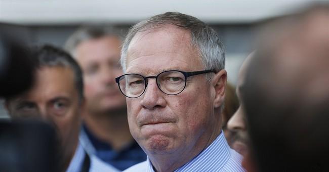 Doctor: Too soon for prognosis on Toledo mayor's recovery
