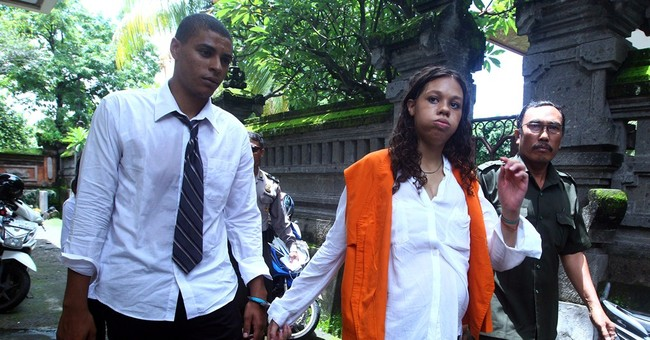 Trial of US couple charged with murder in Indonesia proceeds
