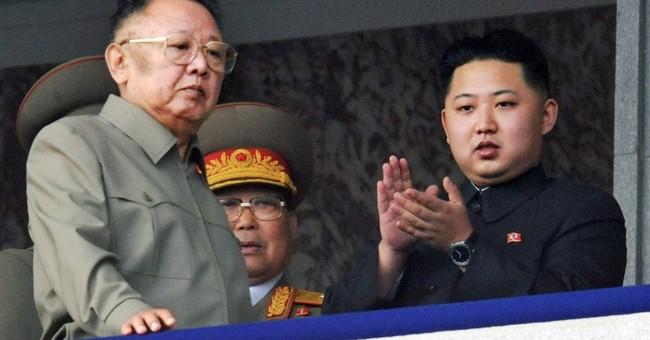 UN official: NKorean human rights, cult of Kim can't coexist