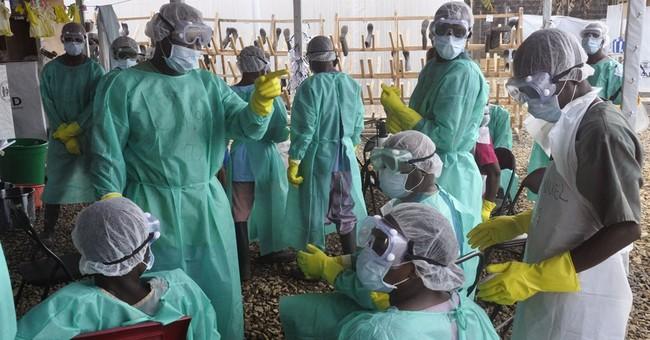 Ebola vaccines testing starts in Liberia