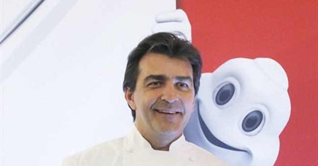 France ups ante for food tourism with new Michelin guide