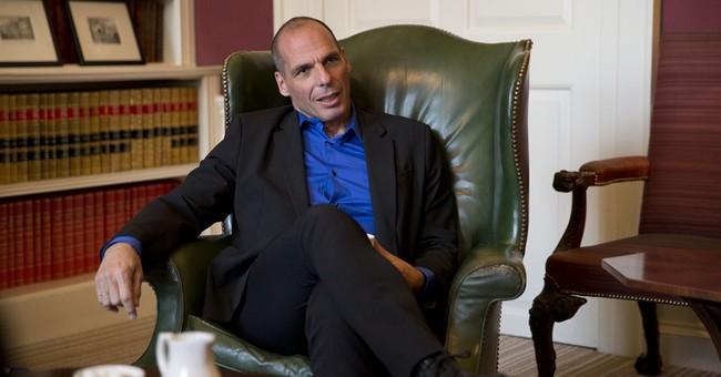 UK Treasury chief: Greek impasse risk to world economy
