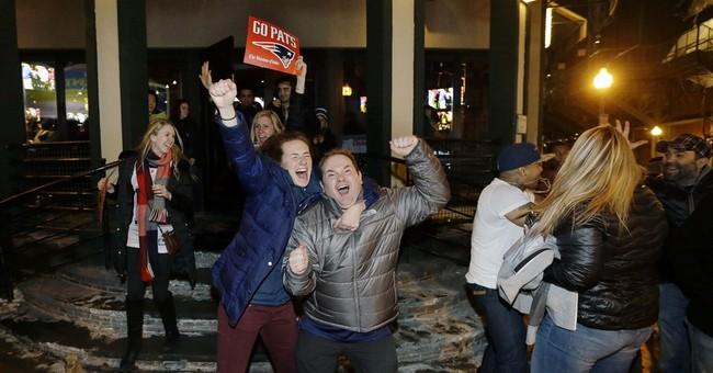 Boston postpones Super Bowl parade after heavy snow