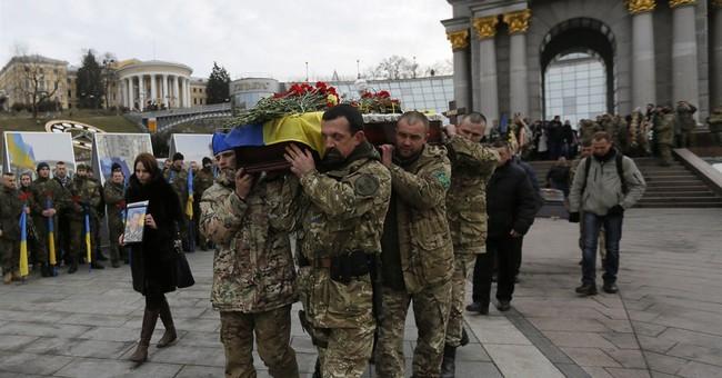 Obama weighs sending lethal assistance to Ukraine