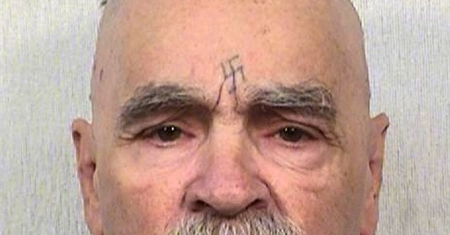 Charles Manson marriage license to expire without a wedding