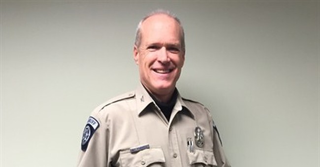 Deputy retires over Wyoming sheriff's ban on Western attire