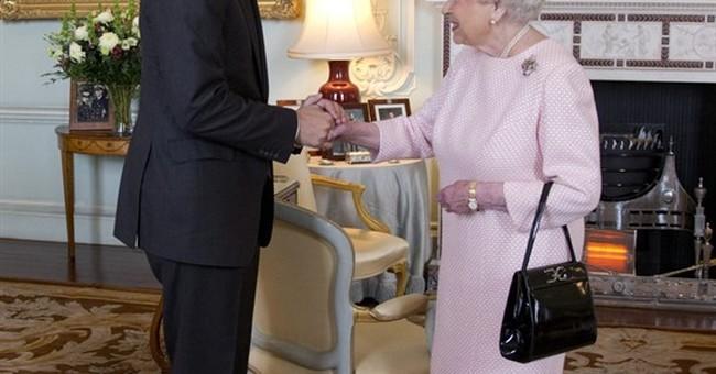 Queen Elizabeth II visits beloved Malta and Commonwealth