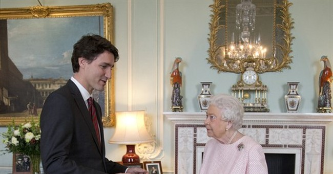 Queen Elizabeth II visits beloved Malta and Commonwealth