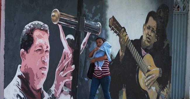 Venezuela opposition challenging on Chavez family turf