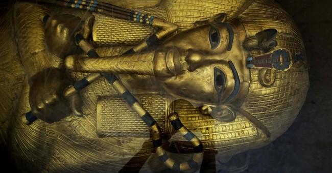 Egypt begins King Tut exploration, searching for Nefertiti