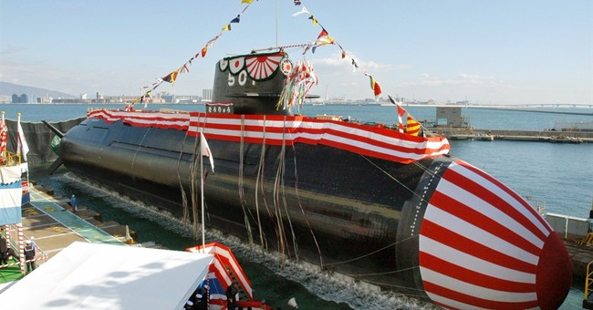 Japan ready to submit proposal for Australia submarine deal