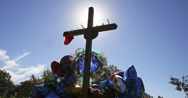 Politics, policing collide in La. town where boy was killed