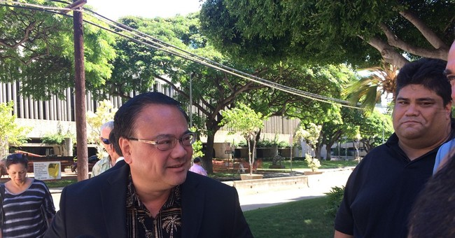 Supreme Court justice blocks Native Hawaiian vote count