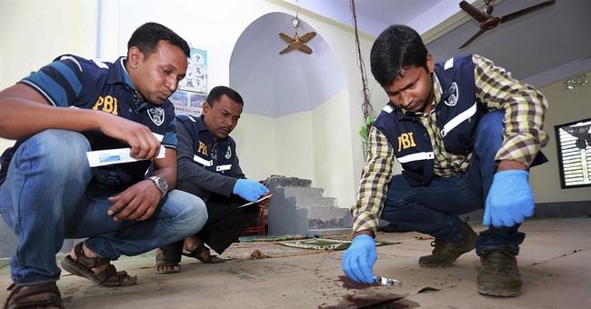 Look at key radical Islamist groups in Bangladesh