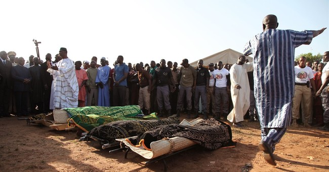 Gunmen mercilessly mowed down guests in Mali hotel siege