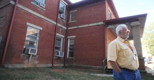 Ole Miss to demolish site where Faulkner wrote landmark book