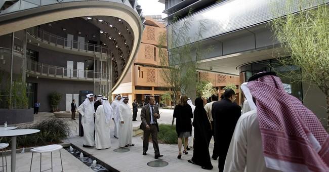 Israel 'soon' to open Abu Dhabi office for renewable energy