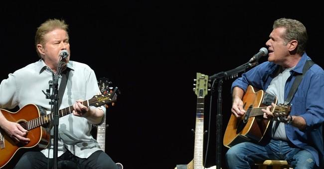 Eagles settle lawsuit over New York man's concert footage