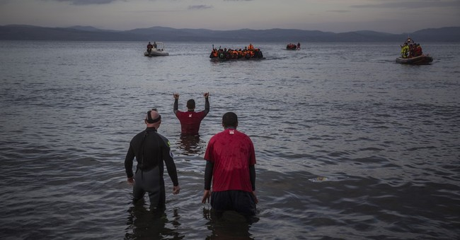 EU turns to Turkey to help manage its migration woes