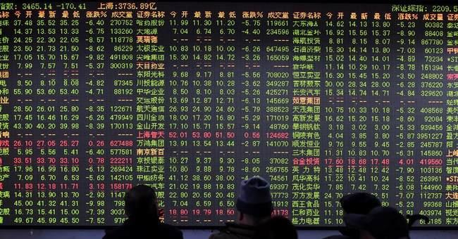 European markets resilient despite earlier China slide
