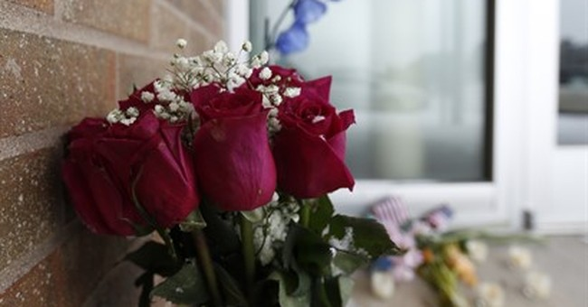 Man killed in Colorado shooting was veteran, served in Iraq