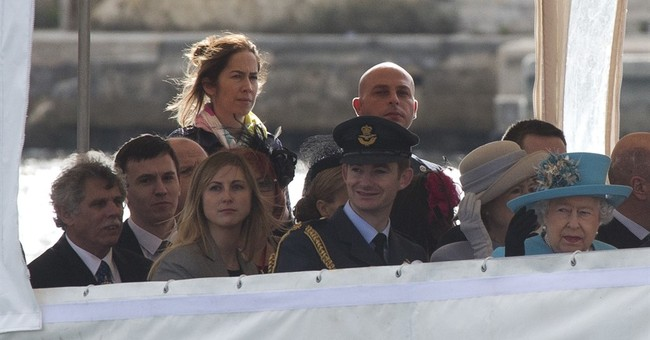 Queen Elizabeth II wraps up nostalgic Malta trip