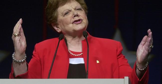 Olene Walker, Utah's first female governor, dies at 85