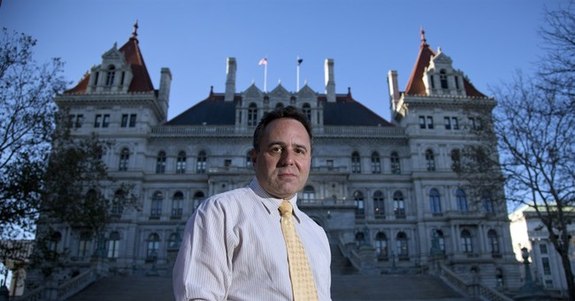 Political corruption museum could become Albany tourism draw