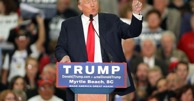 Trump goes after GOP rivals Rubio, Bush in their home state