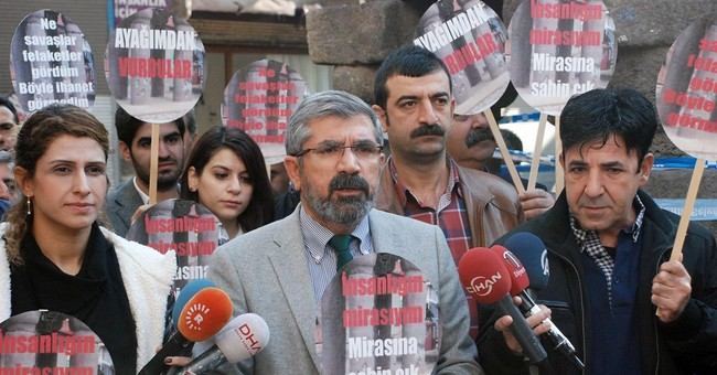 Prominent human rights activist killed in attack in Turkey